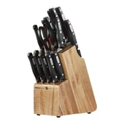 Miracle Blade World Class Knife Block Set (Set of 18)
