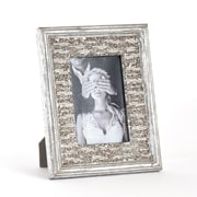 Saro Jeweled Picture Frame