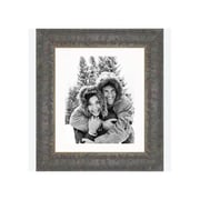 Frames By Mail 8'' x 10'' Frame in Distressed Green