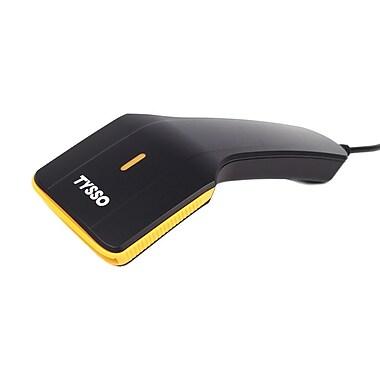 AZT CS-1600-BL Lightweight Barcode Scanner