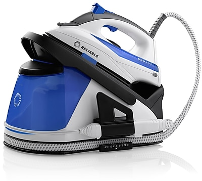 Reliable Senza 200DS Dual Perf Home Iron Station
