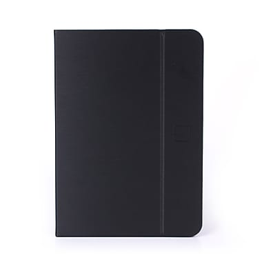 Tucano Filo Smartfolio Case for iPad Air 2, Black