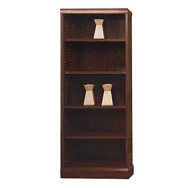 High Point Furniture Bedford Standard Bookcase; Mahogany