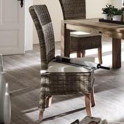 Infinita Corporation Wickerworks Salsa Dining Chair