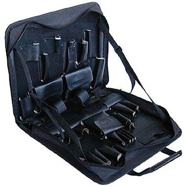 Platt Buffalo Case Company Sewn Tool Case in Black: 13 x 15.5 x 13