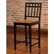 William Sheppee Tahoe 24'' Bar Stool