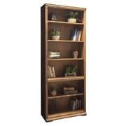 Legends Furniture Scottsdale Oak 84'' Standard Bookcase
