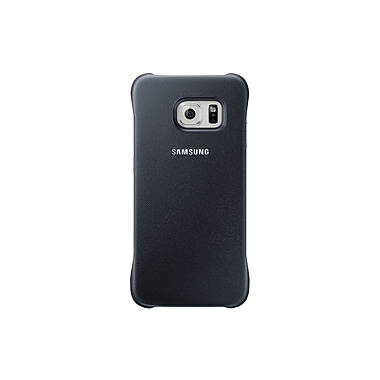 Samsung Protective Cover for GS6 Edge, Black/Blue