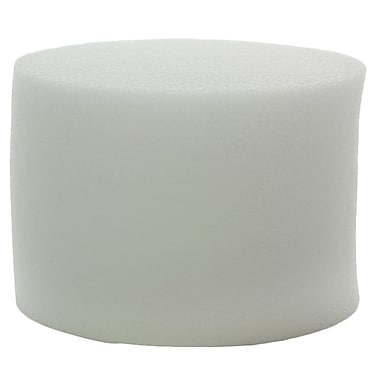 VWR Plastic Foam Plug, 46-65mm, 50/Case