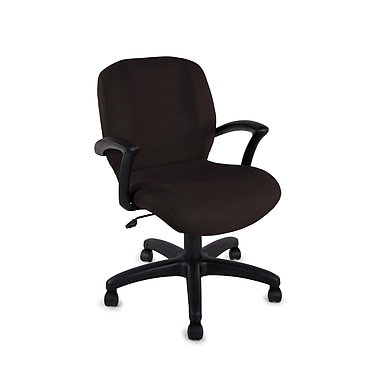 TrendSit Zell Desk Chair; Green Apple 100pct Recycled