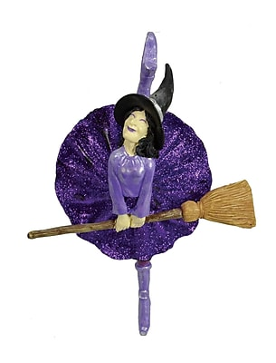 Fantastic Craft Forward Dancing Witch