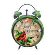 Fantastic Craft Clock w/ Cardinal