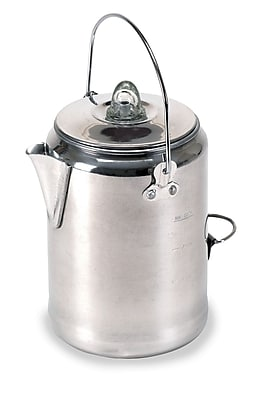 Stansport Percolator Coffee Pot; 9 Cup WYF078277664846