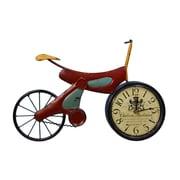 Fantastic Craft Bycycle Clock