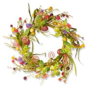 National Tree Co. 14'' Easter Wreath