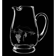 Qualia Glass Orchard Pitcher