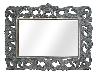Legion Furniture Resin Mirror