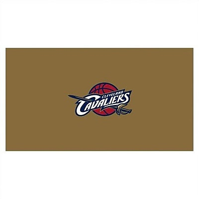 Imperial International Cleveland Cavaliers Billiard Table Cloth
