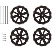 Parrot® Gears and Shafts, Set of 4