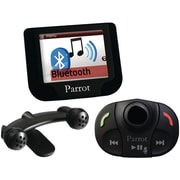 "Parrot® MKi9200 Dual Mode Bluetooth Car Kit With 2.4"" Screen and Streaming Music"