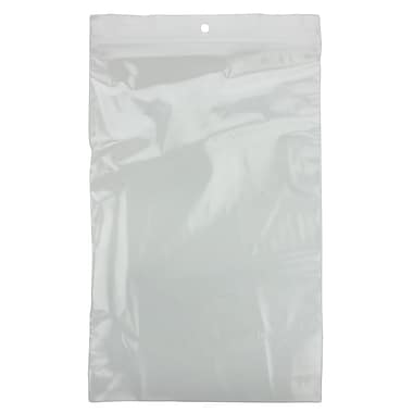 Associated Bag Zipper Bag with Hang Hole, 6