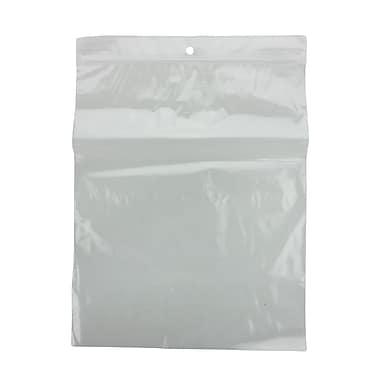 Associated Bag Zipper Bag with Hang Hole, 8