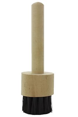 Justman Brush Company Nylon Sieve Cleaning Brush, 6.25