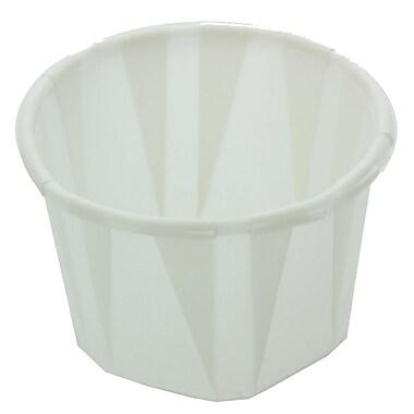 Solo Paper Cup, 37 ml, 5000/Case