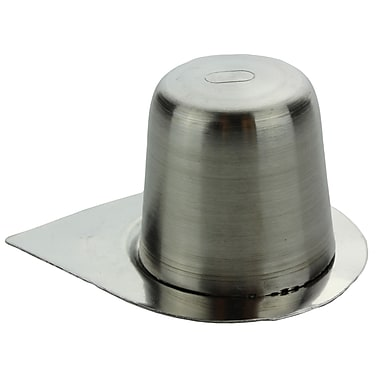 United Scientific Supplies Stainless Steel Crucible, 20 ml (SSR020 EA)