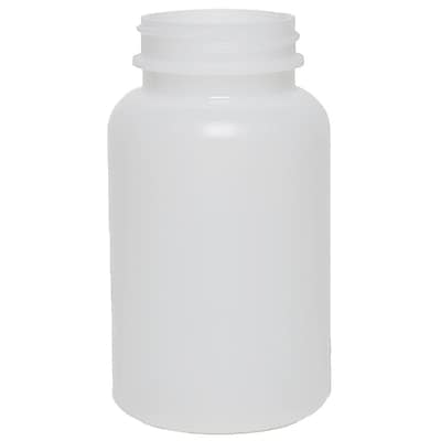 Berlin Packaging Wide Mouth Packer Bottle, 270/Case
