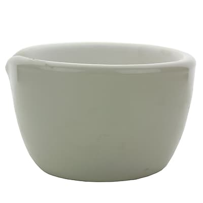 CoorsTek Porcelain Mortar, 400ml