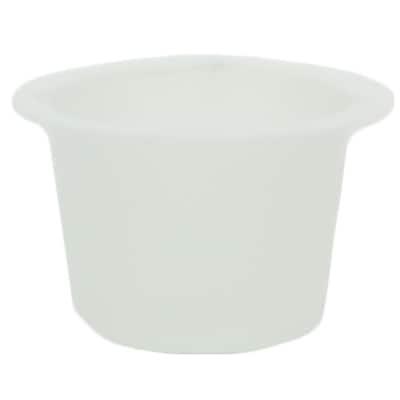 Eagle Thermoplastics, Inc Disposable Beaker, 5ml, 1000/Case