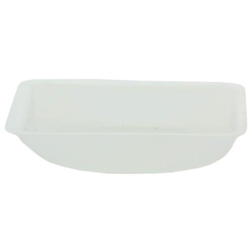 Eagle Thermoplastics, Inc. Polystyrene Weigh Dish, 4000/Case