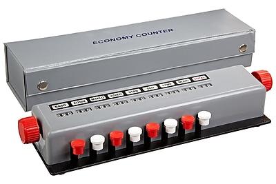 Heathrow Scientific LLC 6-Key Economy counter