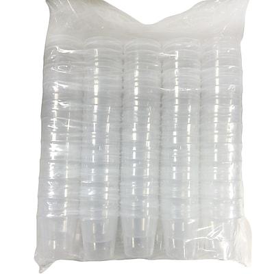 Simport Scientific Disposable Specimen Container, 128ml, 1000/Case