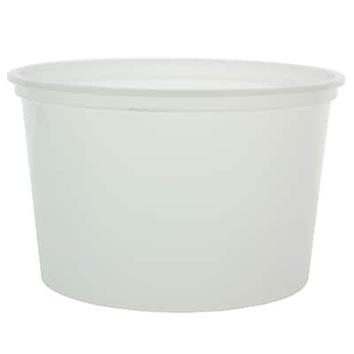 Airlite Plastics Company Polypropylene Cup, 473ml, 1000/Case 1603337