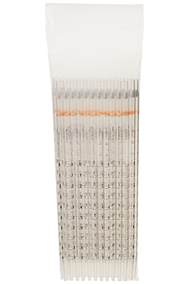 Argos Technologies Wide Tip Serological Pipet, 10ml, 400/Case