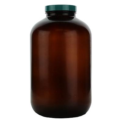 Qorpak Wide Mouth Packer Bottle, 2500 ml