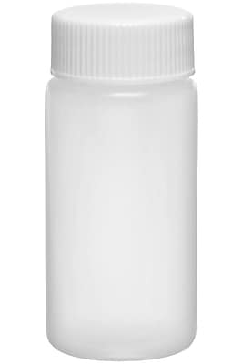 Wheaton Science Products Liquid Scintillation Vial and Polypropylene Cap with Metal Foil Liners, 20ml, 500/Case
