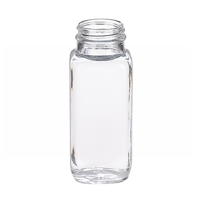 Wheaton Science Products French Square Bottle, 250 ml, 84/Case