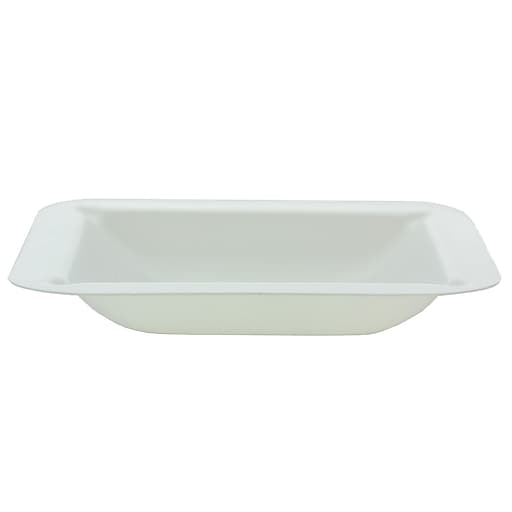 Dyn-A-Med Products Polystyrene Weigh Dish, 6000/Case