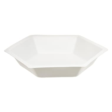 Dyn-A-Med Products Polystyrene Weigh Dish 500/Pack (80052 PK)