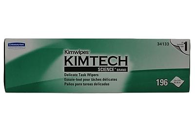 Kimberly-Clark Delicate Task Wiper, 11.8