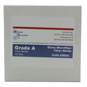 """IW Tremont Filter Paper, Grade A, 3.54"""", 100/Pack"""