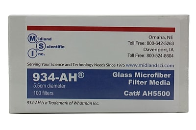 IW Tremont Filter Paper, 2.17