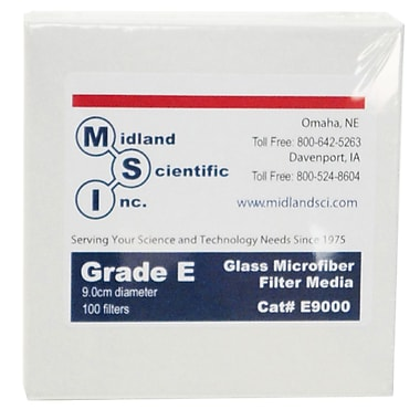 IW Tremont Filter Paper, 3.54