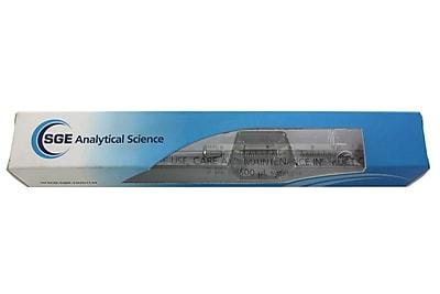 Chromatography Syringes