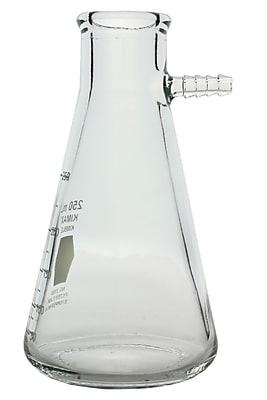 Kimble Chase LLC Graduated Filtering Flask, 250ml