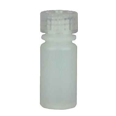 Nalge Nunc International Corp Lab Quality Narrow Mouth Bottle, 4 ml, 12/Pack