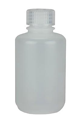 Nalge Nunc International Corp Narrow Mouth Bottle, 125 ml, 12/Pack